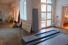 Blick in einen der Dauerausstellungsräume
