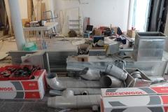 2017_04_06_Bauschutt und Material im Foyer