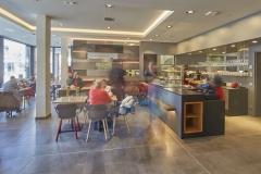 esm_2_Das neue Museumscafé ist rege besucht