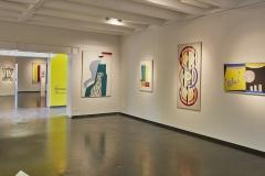 esm_6_Blick in die Ausstellungsräume zu Ernst Geitlinger